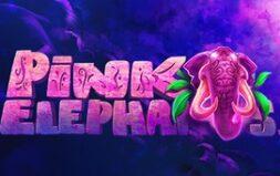 Играть в Игровой автомат Pink Elephant от Thunderkick