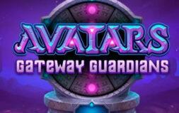 Играть в Игровой автомат Avatars Gateway Guardians от Yggdrasil