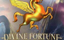 Играть в Игровой автомат Divine Fortune от NetEnt