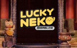 Играть в Игровой автомат Lucky Neko от Yggdrasil