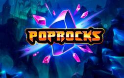 Играть в Игровой автомат Poprocks от Yggdrasil